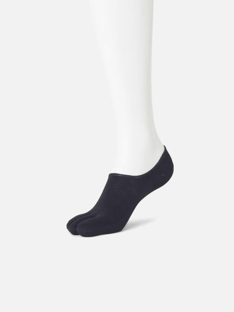 Footsie 5 Zehen uni unsichtbar