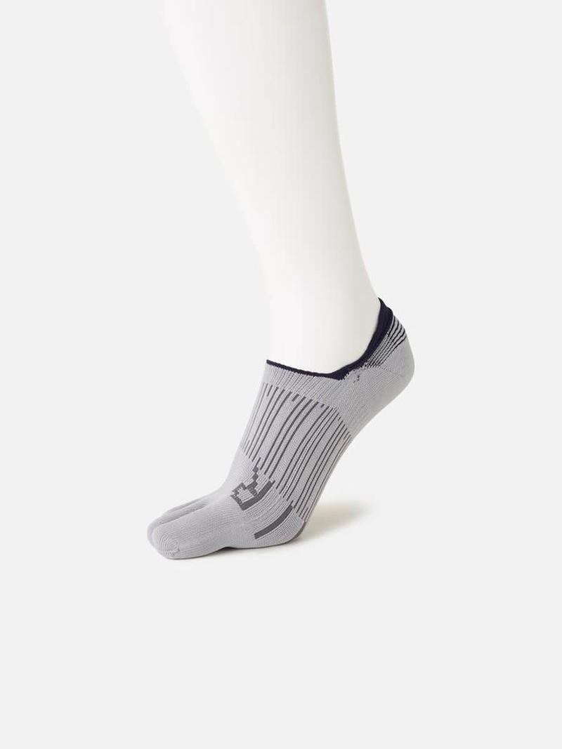 Sport Performer 3D Mesh kurze Socke L