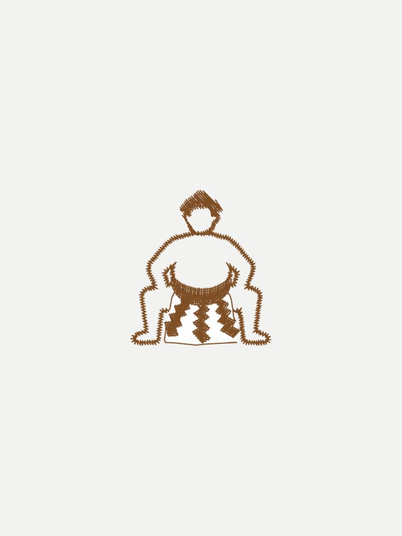 Wagara-Stickerei