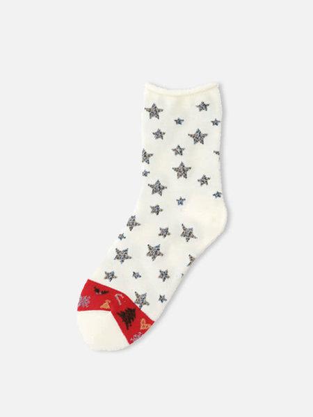 041140286 SQ Étoiles nuit de Noël