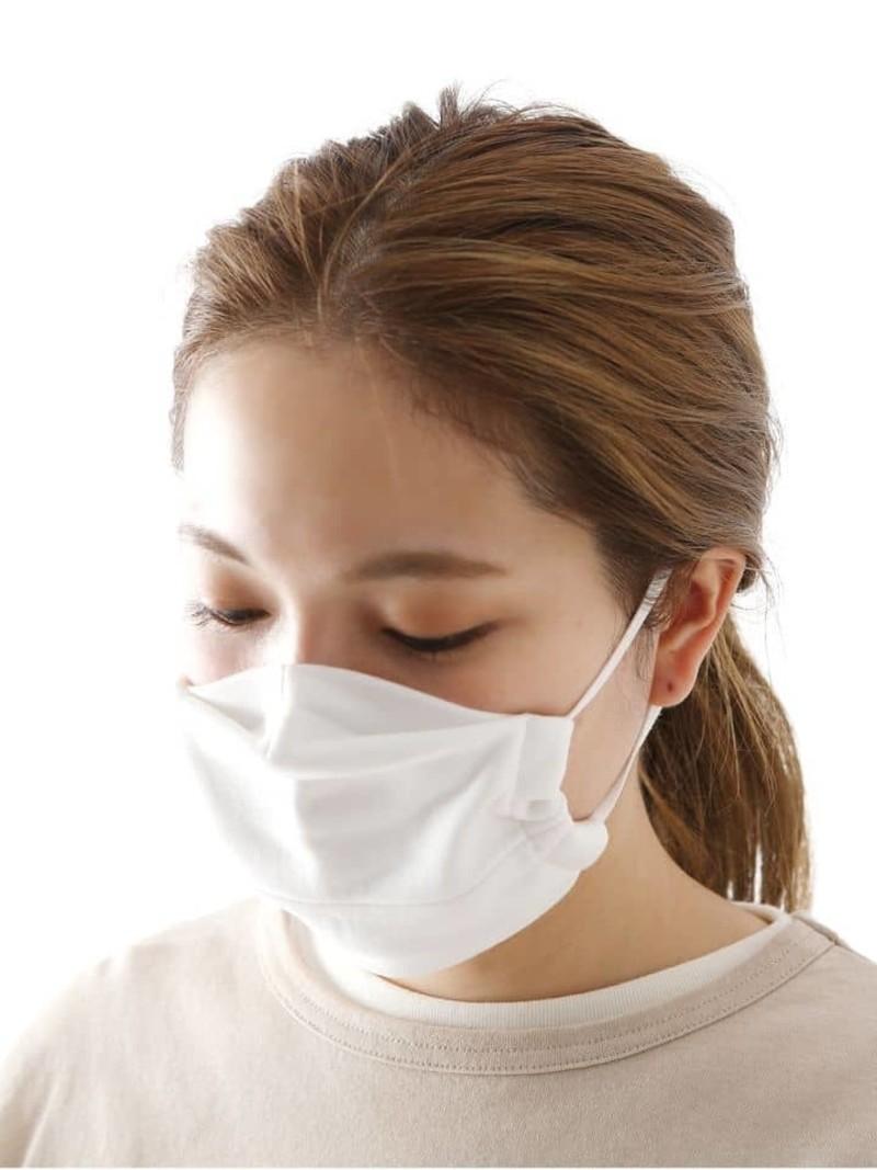 Máscara de confort 3D Soft Fit con costuras