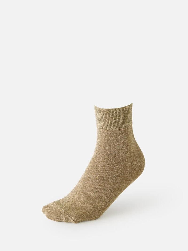 Lamé Socke L