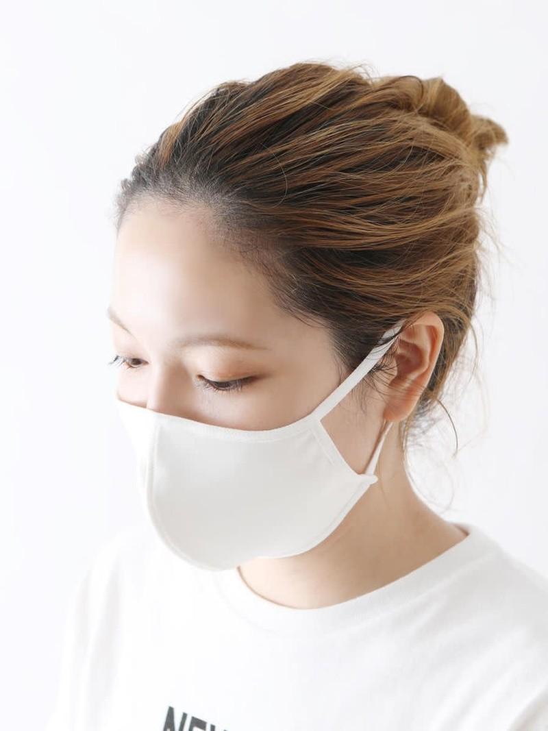 Maschera rinfrescante comfort L