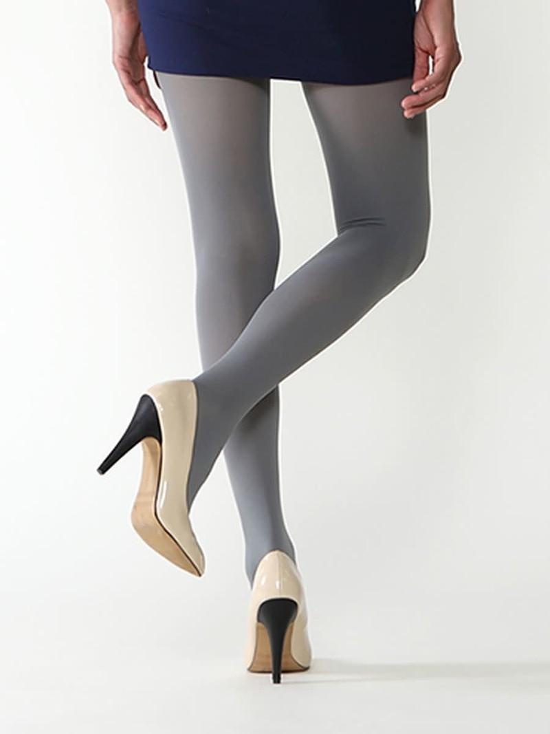 80 Denier colour tights L