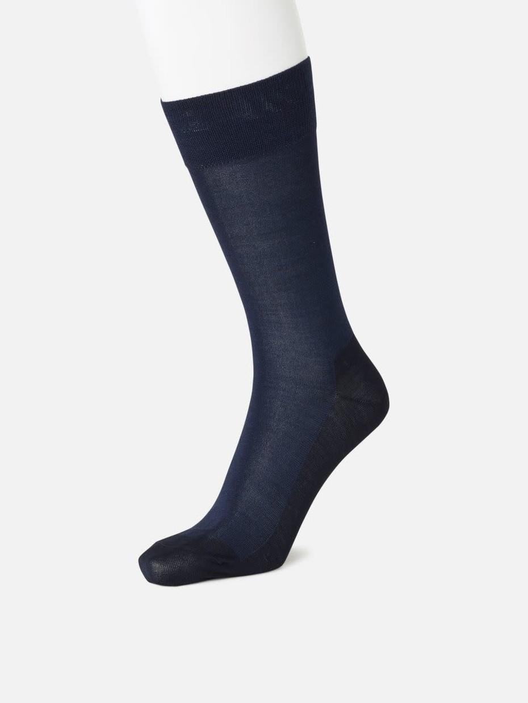 Seide und Baumwolle Bannar Socken für Vatertag