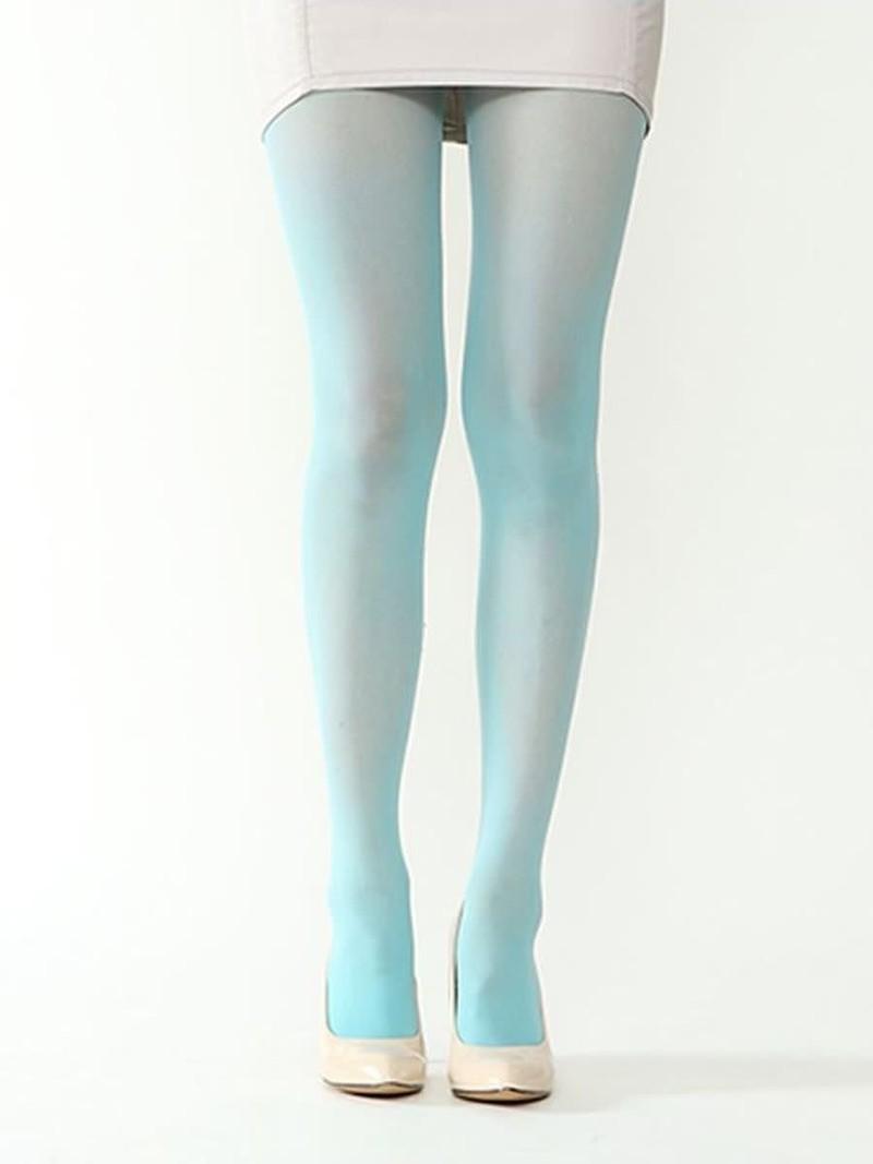 Gekleurde panty 30 Deniers M