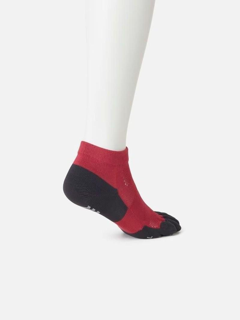 Racing Run Pro Toe Socks SS
