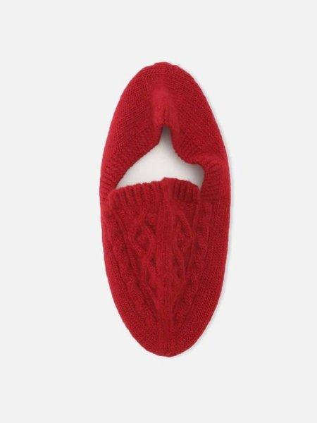 041000040 Room Cover Socks laine