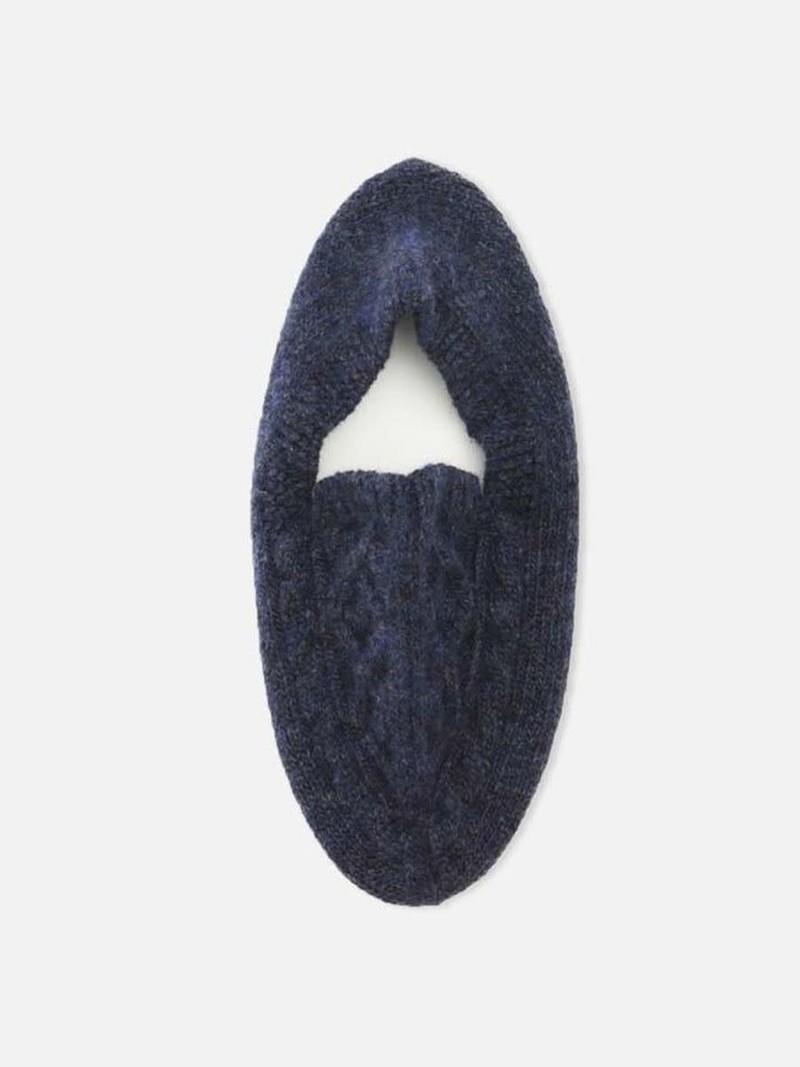Wool Room Cover Socks