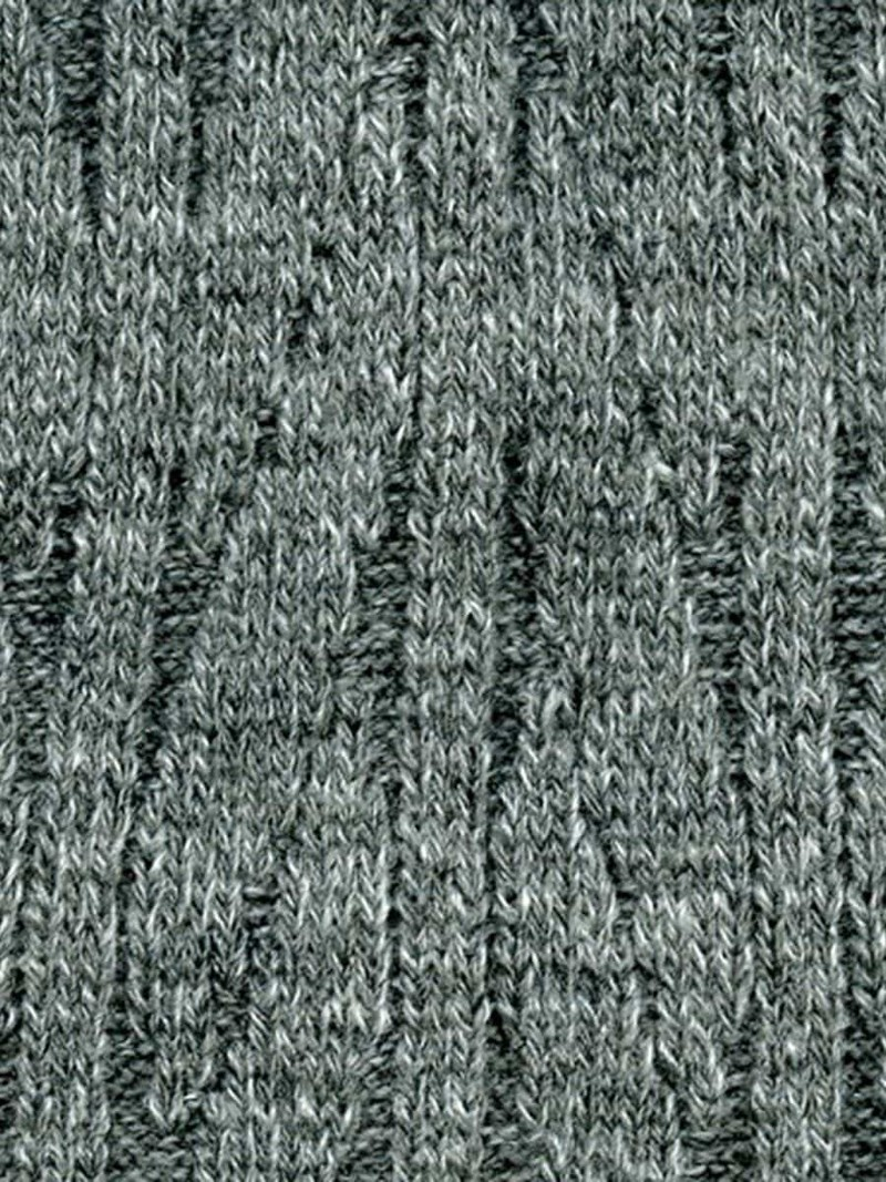 Collant L in lana ritorta