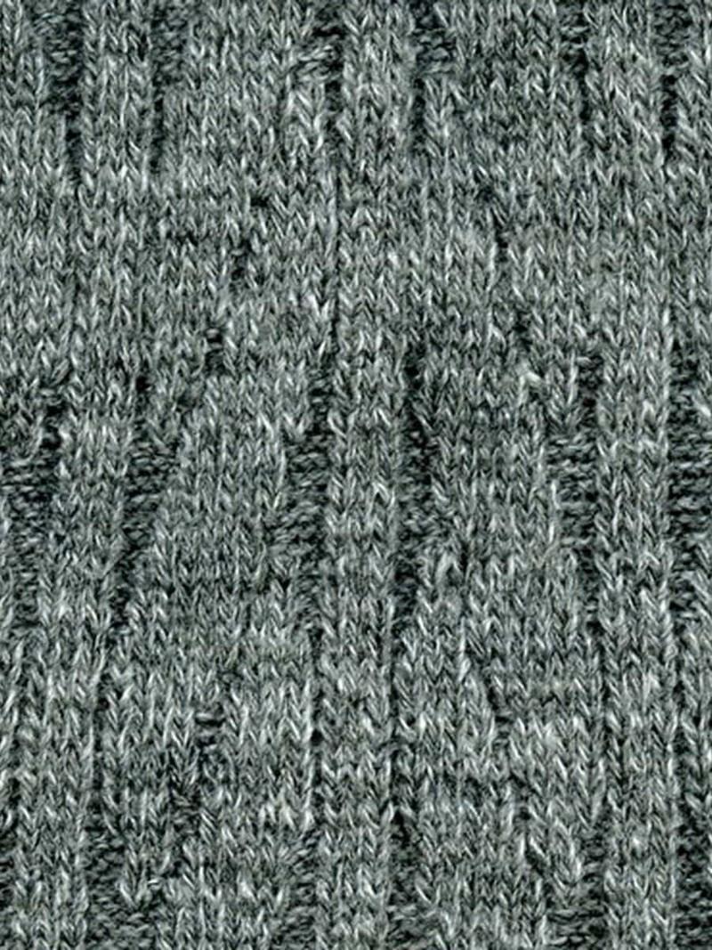 L verdrehte Wollstrumpfhose