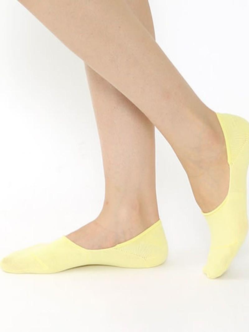 Organic Cotton Sockettes