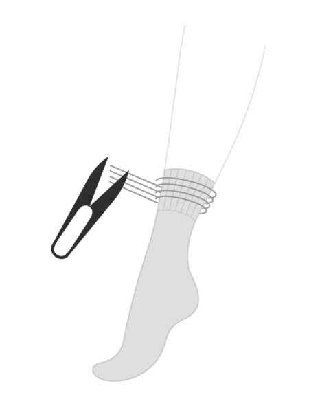 Elastische draadverwijderingsservice