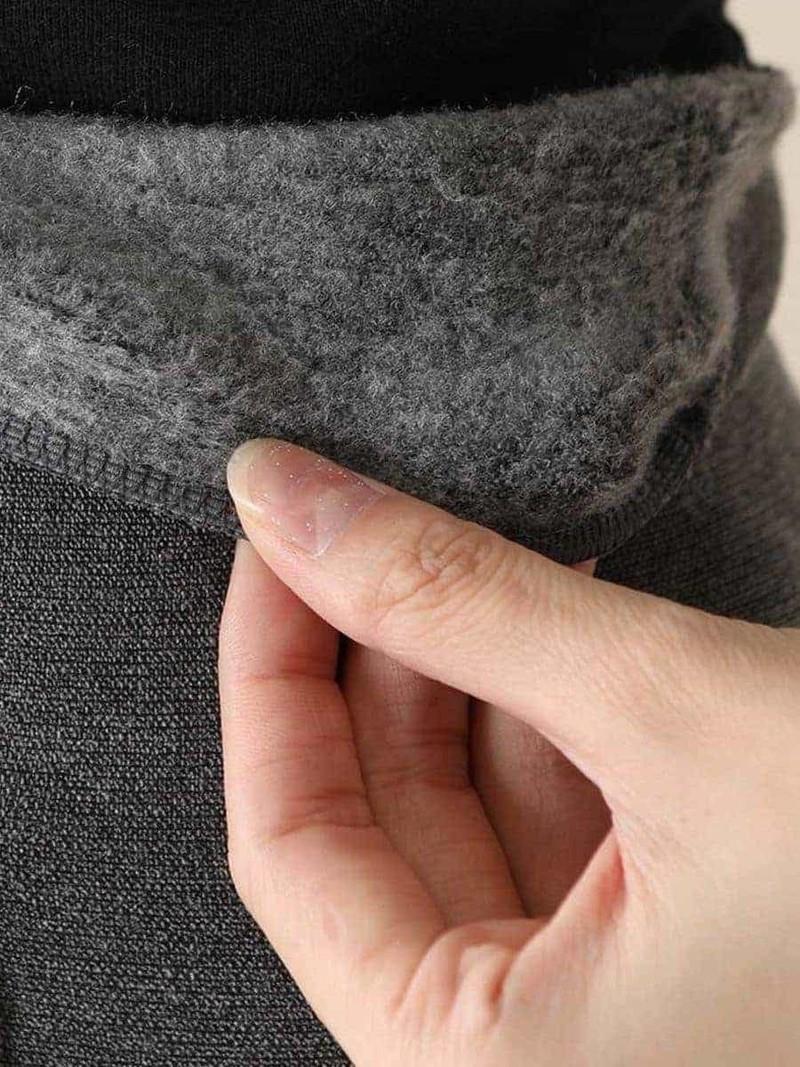 Body Warmer en microfibre