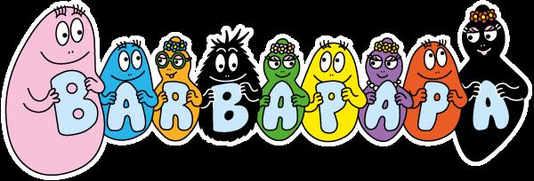 Barbapapa caractere