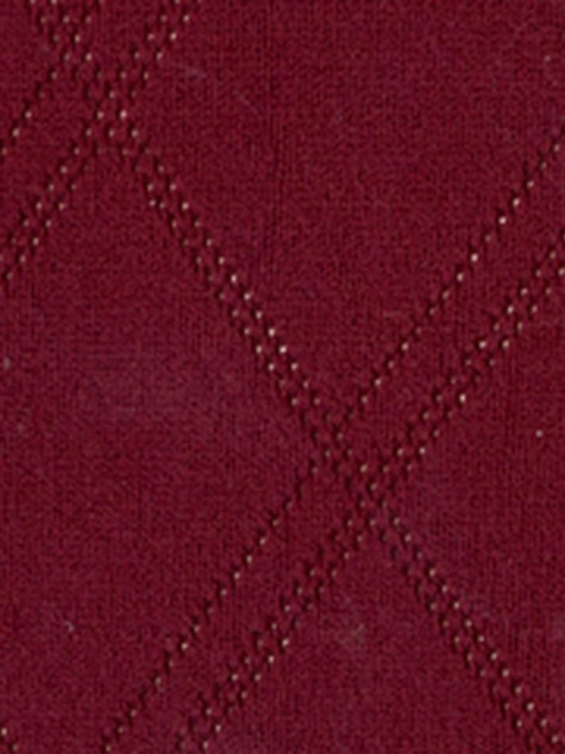 Undurchsichtige Diamantstrumpfhose M