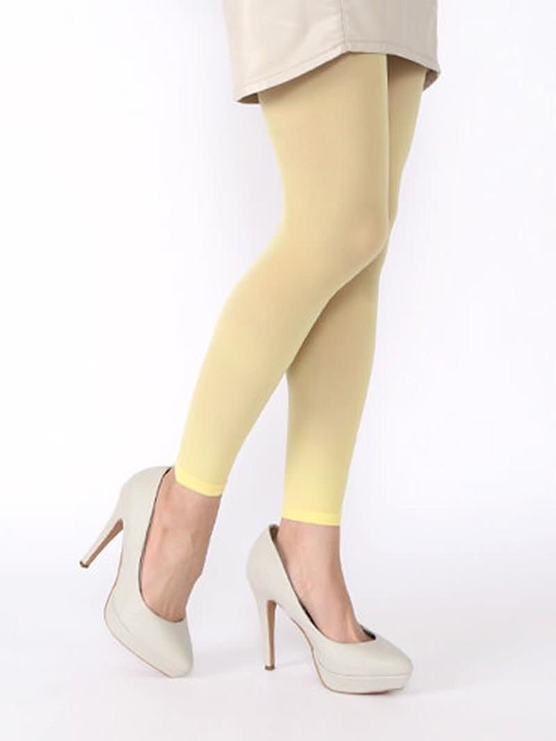 Lange 30D-legging