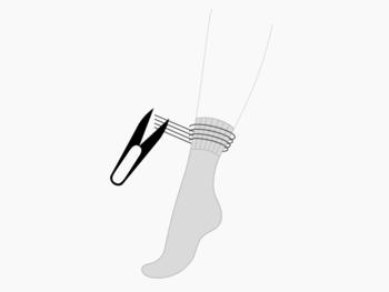 Senza elastico
