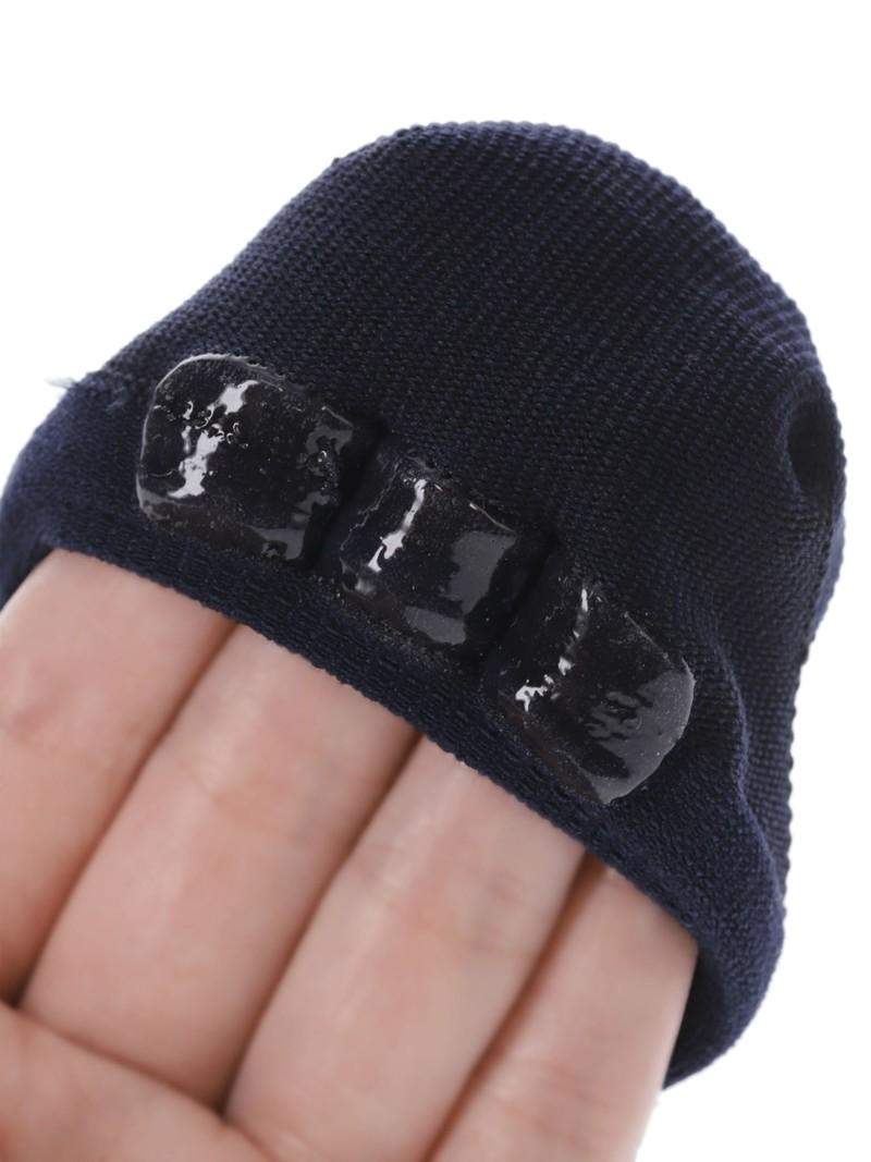 Footsie Dry COOLMAX® durchbrochen