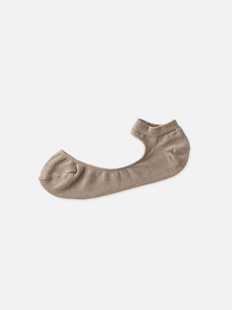 Footsie sandale lame