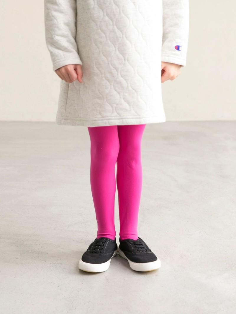 80D kleur panty kind. 120 cm