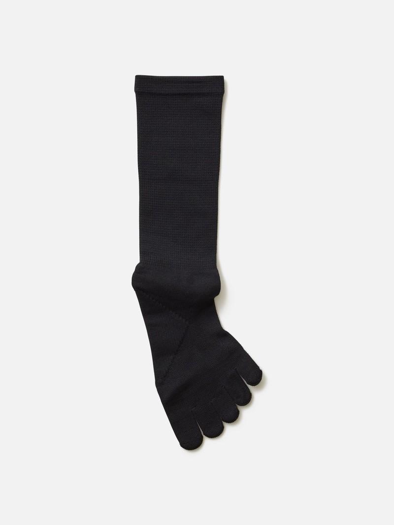 Sport 5 tenen mid-sok voor Business M