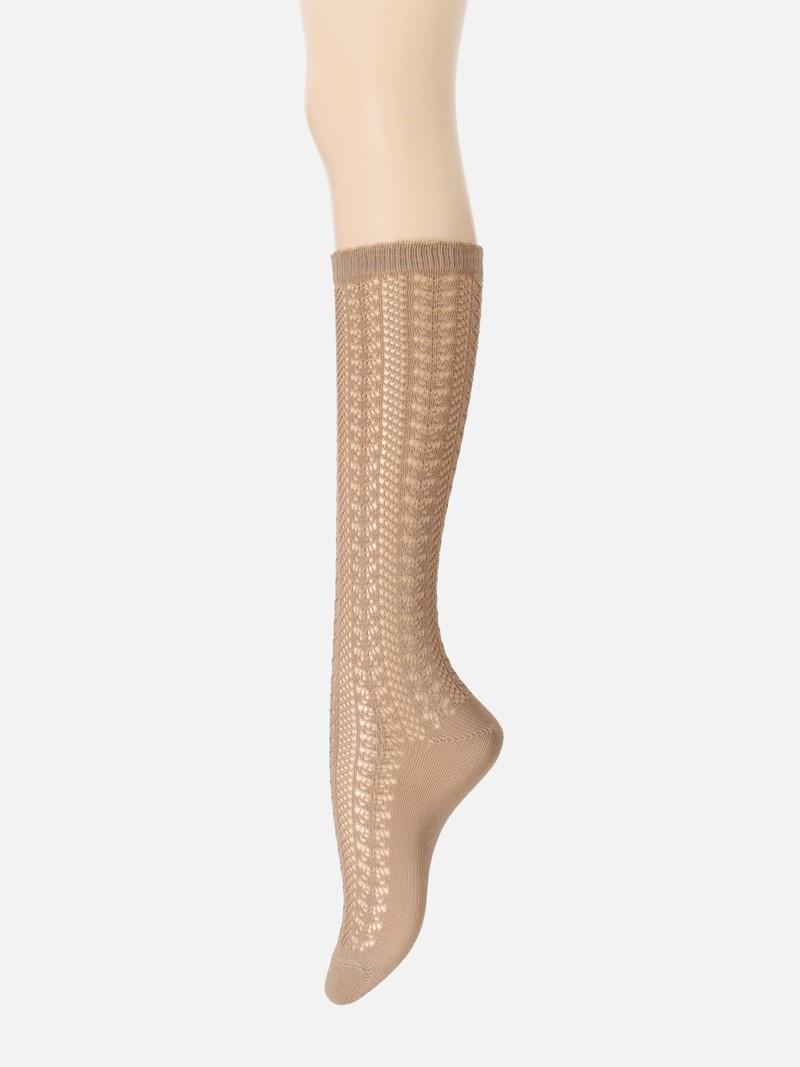Irmack 88N hohe Socke