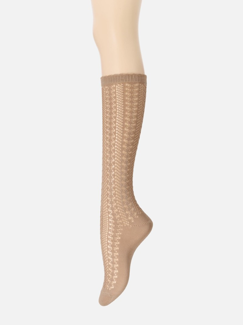 Irmack 88N Knee Hight Socks