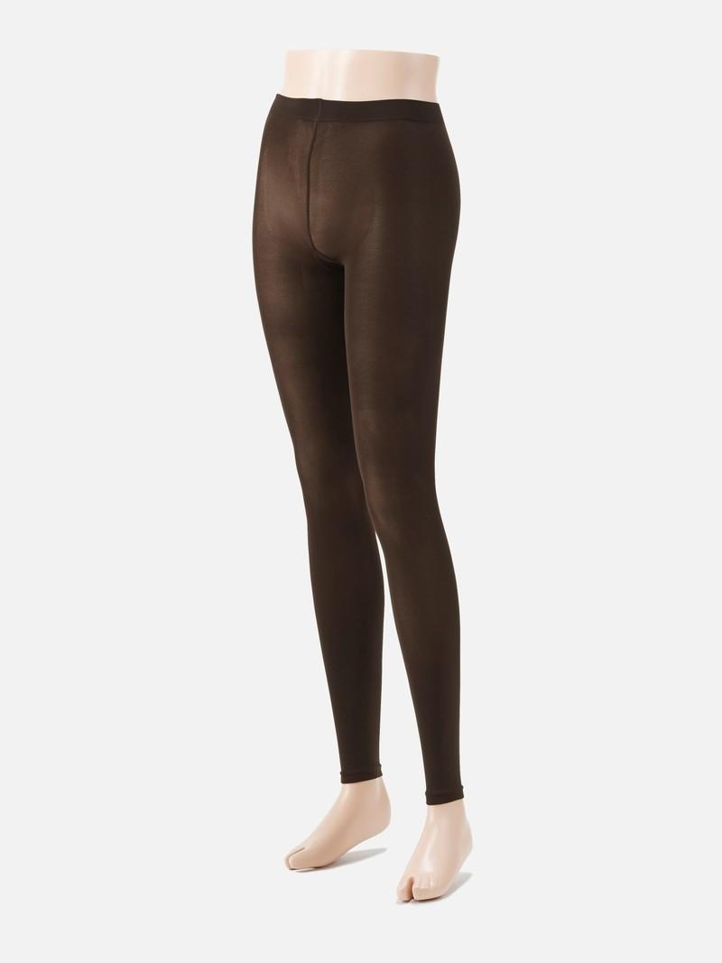 Legging 80D long