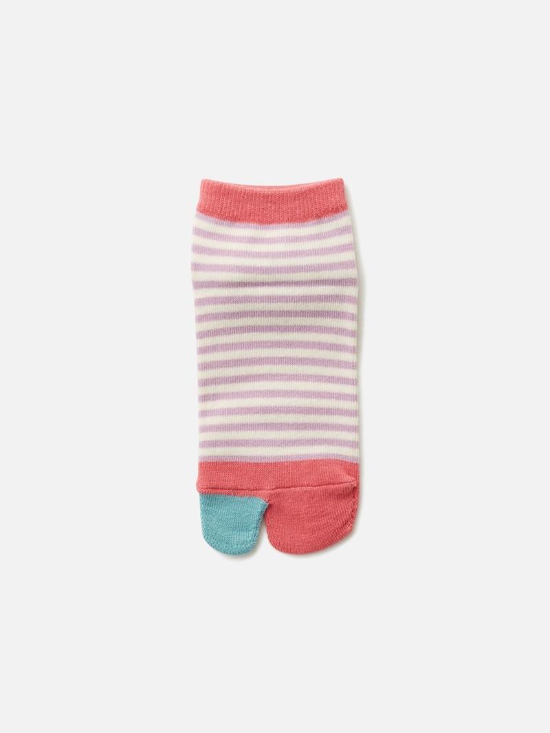 Tabi Sockenstreifen Kinder 16-18cm