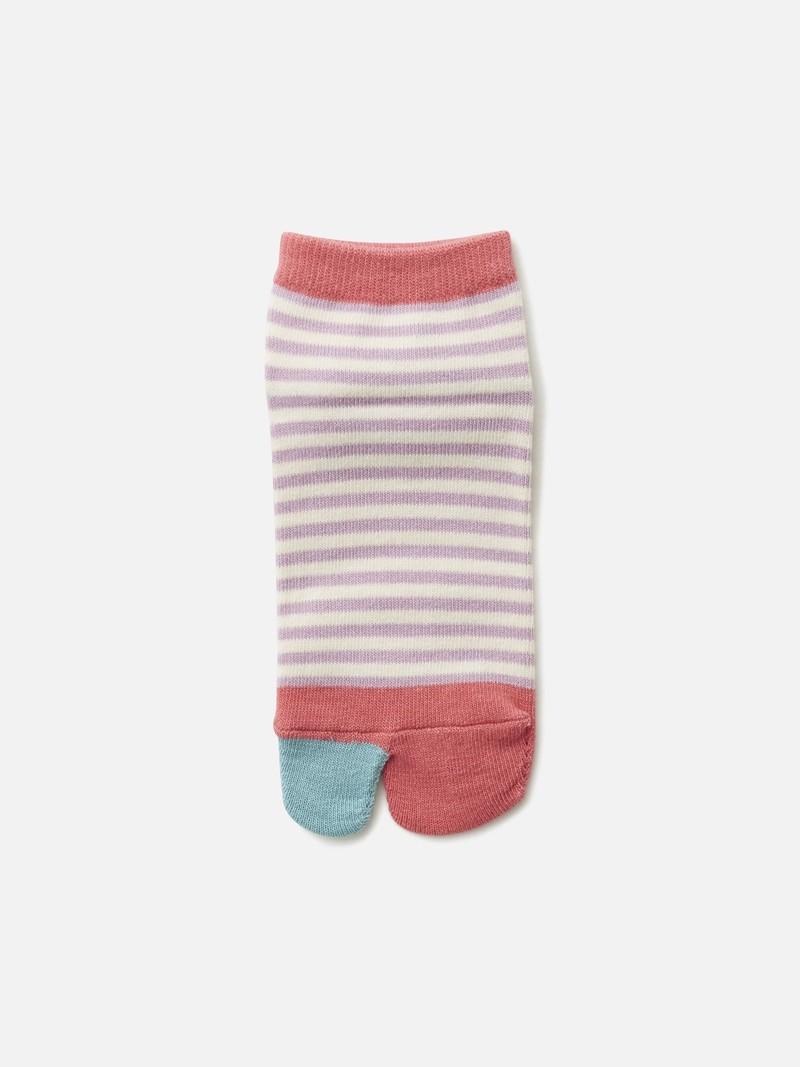 Tabi Sockenstreifen Kinder 19-21cm