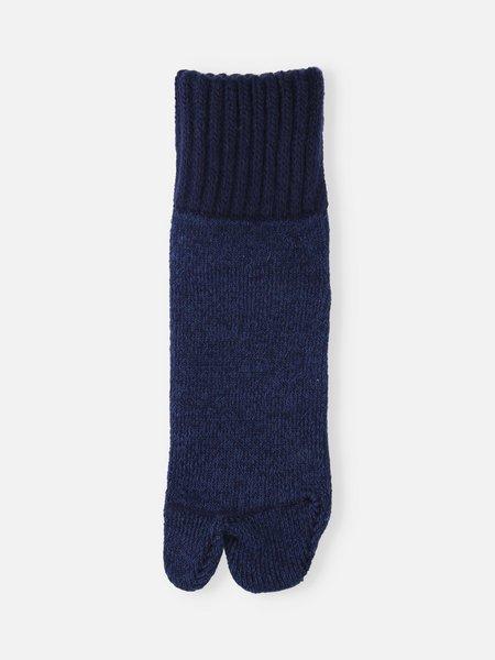 041131146 Room Socks Tabi unie éponge