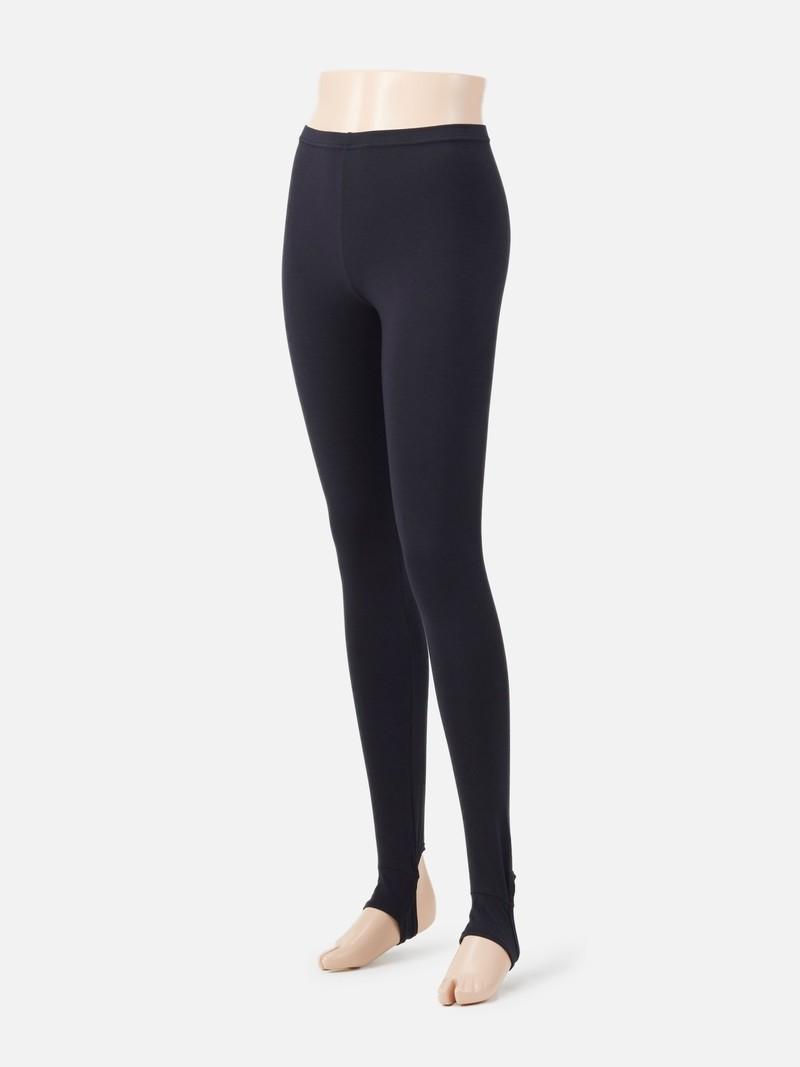 Leggings Trenka Slim in cotone