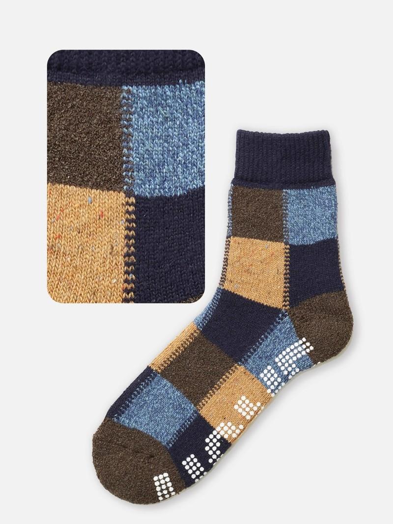 Raum Socken rutschfeste Fliesen M