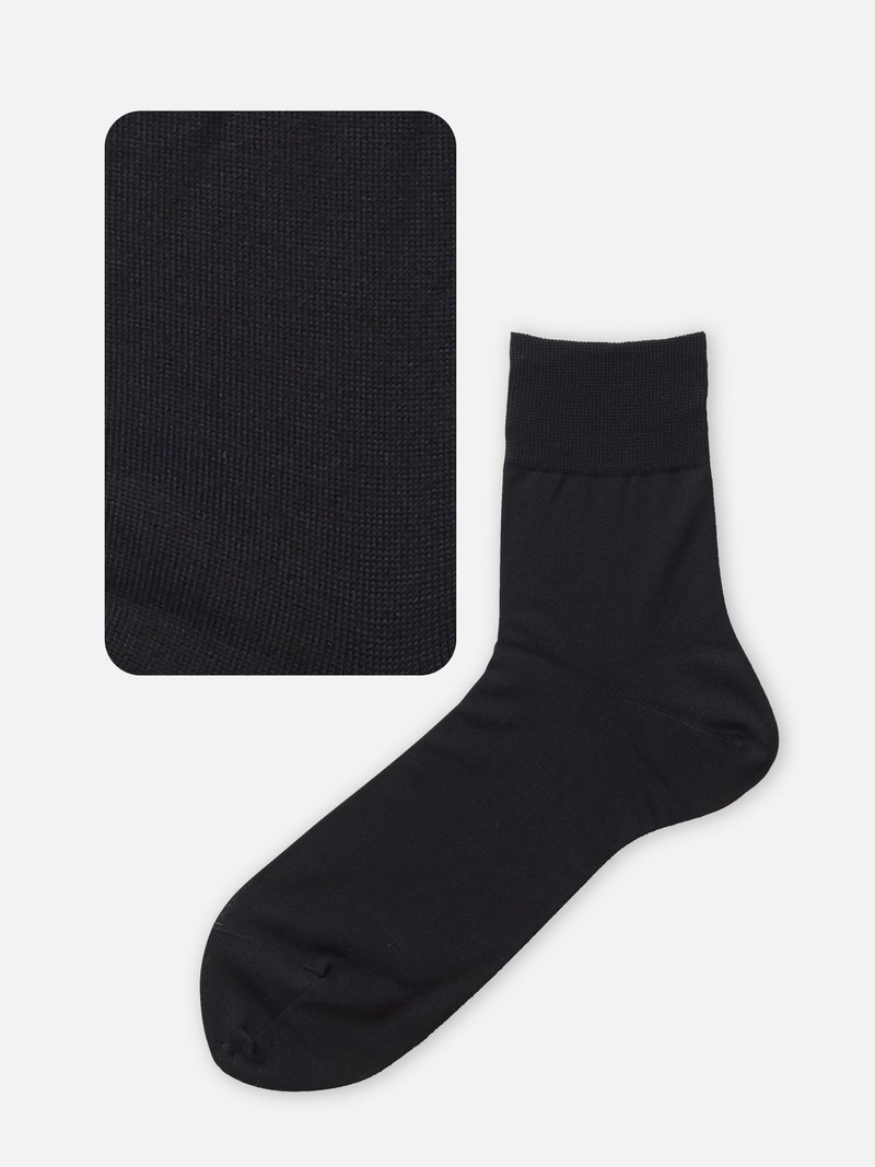 Classic Fine 220N Short Socks M
