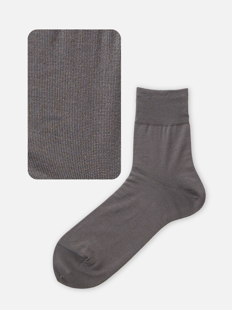 Schlichte Socke 220N classic M