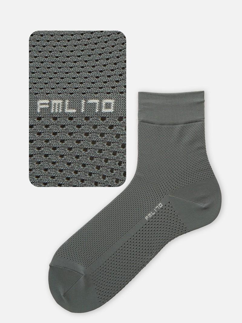 Socquette ajourée Full-Mesh Dry CEOα M