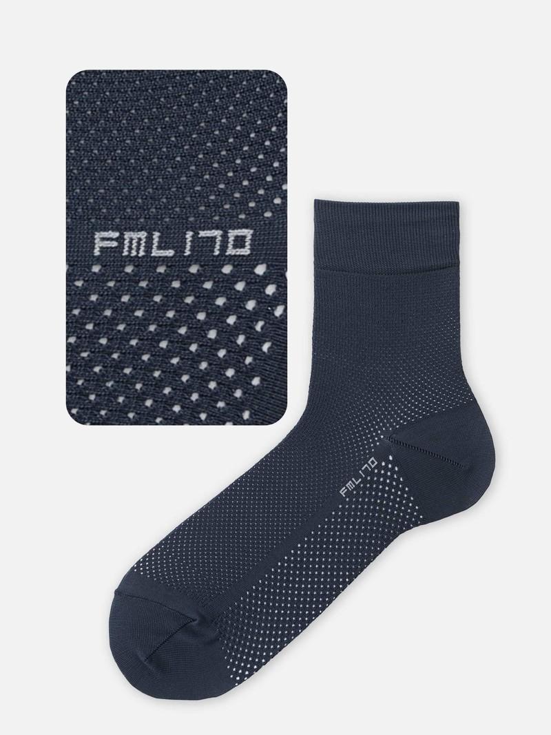 Full Mesh Dry CEOα Short Socks M