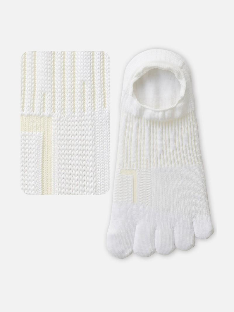 Sport Performer 3D Mesh kurze Socke M