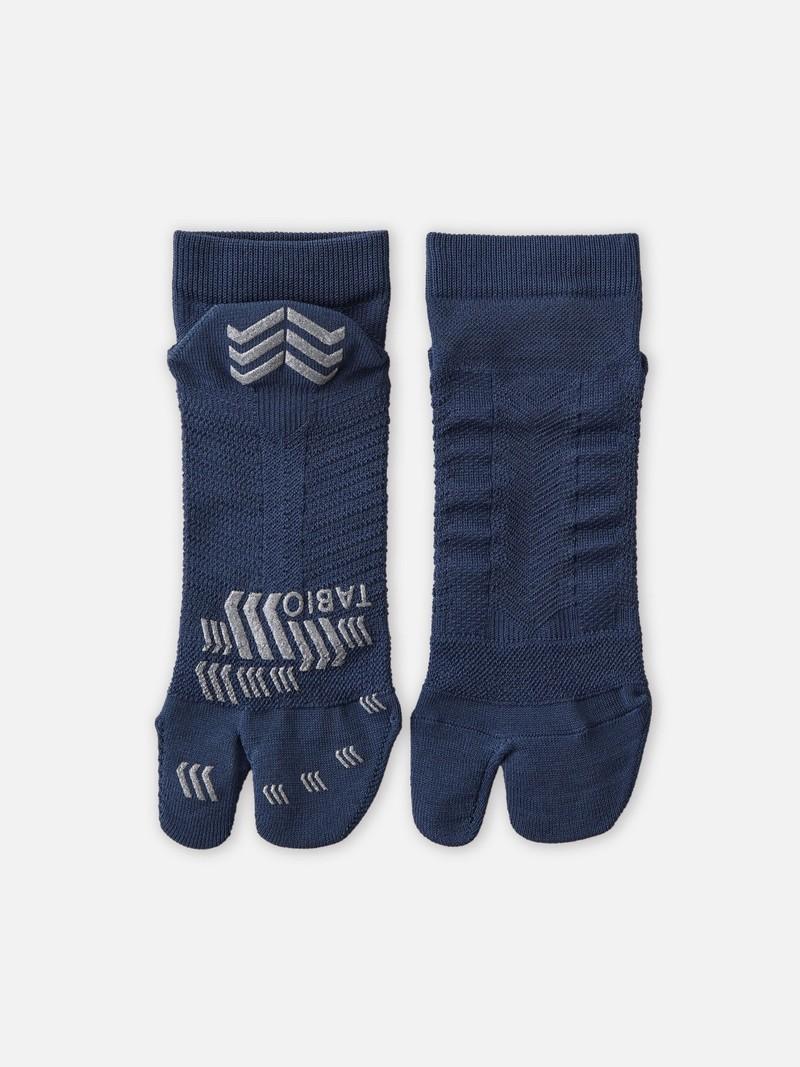 Sport Marathon Tabi Short Socke M