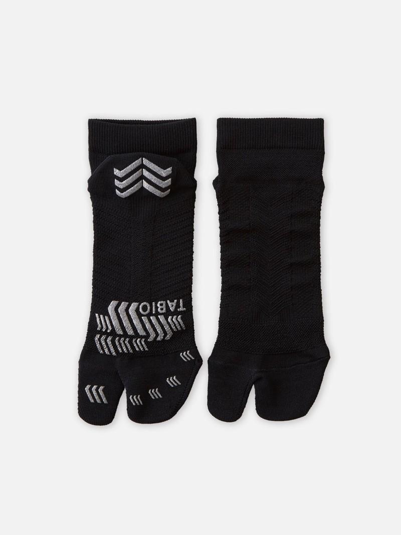 Sport Marathon Tabi kurze Socke L