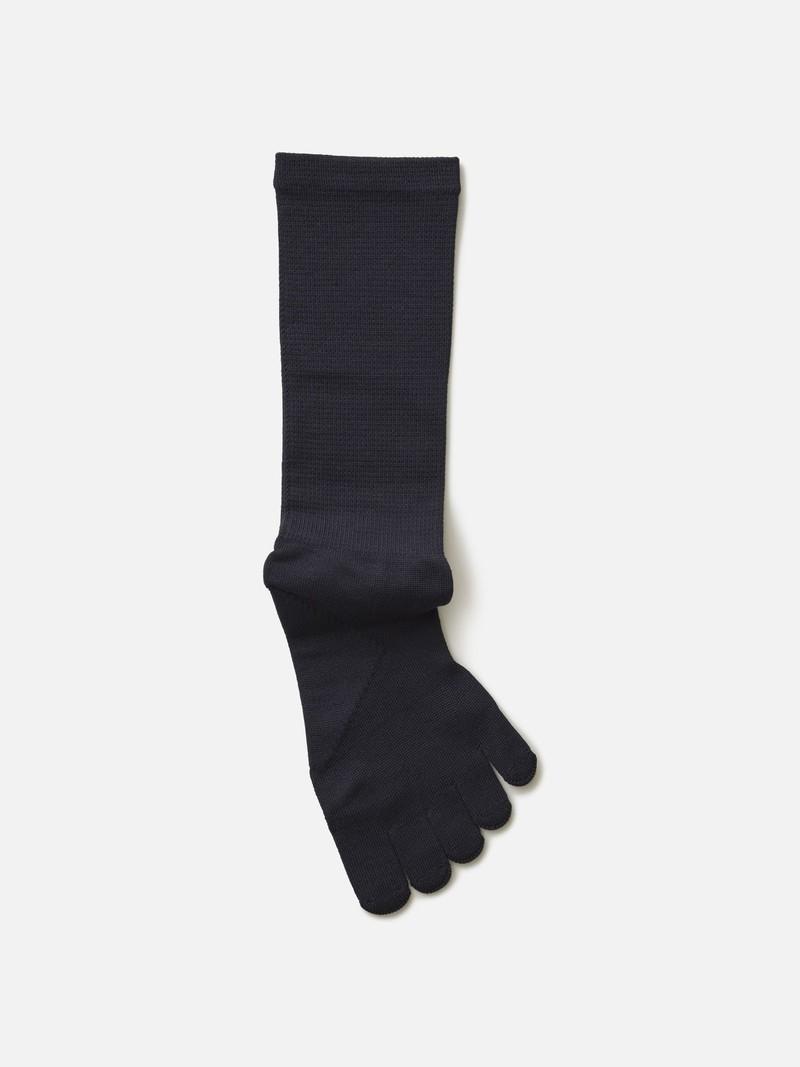 Mi-chaussette Sport 5 orteils for Business L