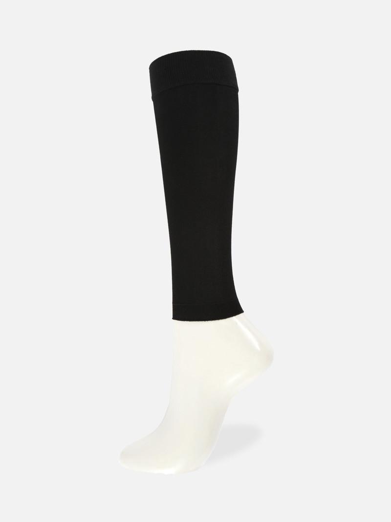 Calf compressione manica L