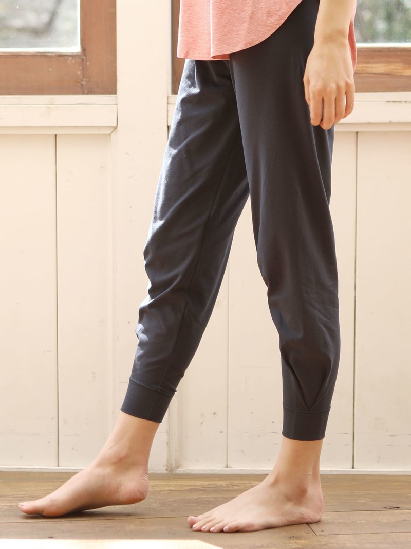 Legging Relax en coton