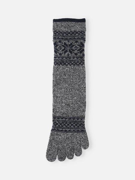 042140483 MC 5 orteils en laine bord neige