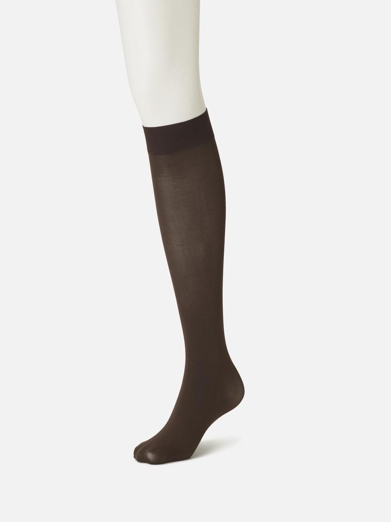 60D Knee High Socks