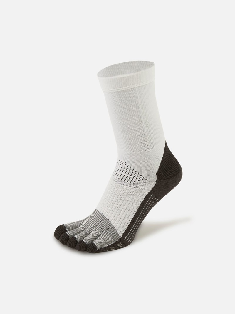 Mid-sock Sport Football 5 tenen M