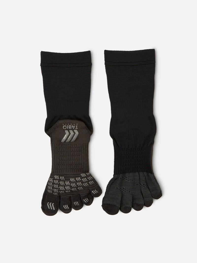 Sport voetbal teen sokken S
