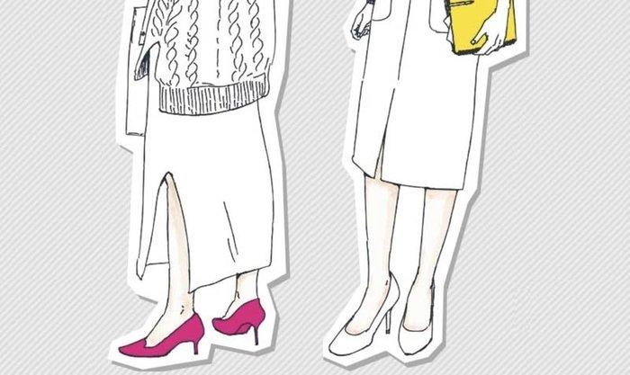 #02 Sublimez vos jambes avec nos collants transparents
