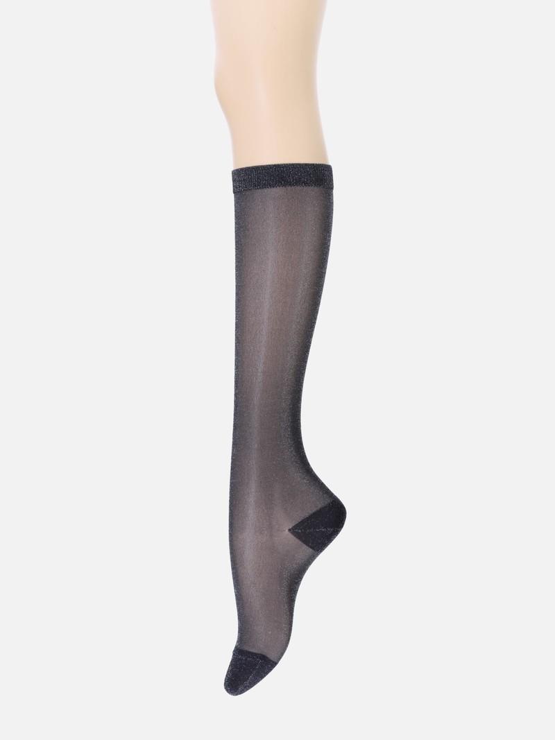 Fine Sparkling Pop Socks